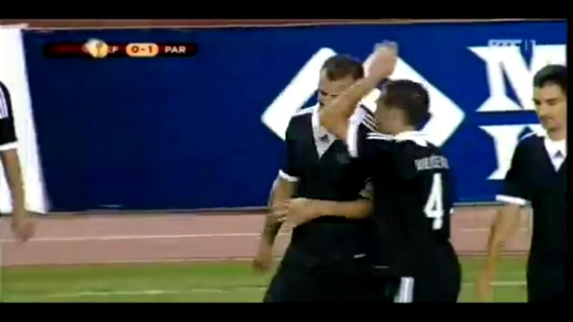 Видеоклип к песне Club AZE PROJECT HOUSE( Dj Onur and DJ VELIUS SOUN Remix ): Neftci Baku (Aze)0 - 1Partizan (Srb)