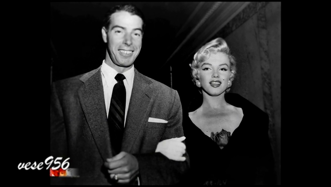 Видеоклип к песне Love me tender, love me sweet (Nora Jones): Ray Charles&Nora Jones -Here we go again i Marilyn Monroe