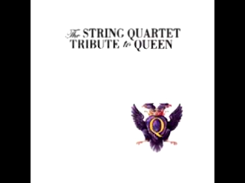 Видеоклип к песне We Will Rock You: We Will Rock You - The String Quartet Tribute to Queen