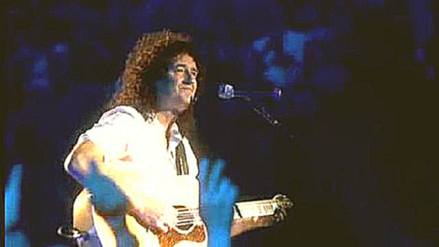 Видеоклип к песне Love Of My Life: Queen + Paul Rodgers -Love Of My Life- (Live-Return of t...