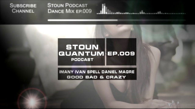 Видеоклип к песне Только (Dance Ver) 2014: Dance mix[2014-Ep.009]-Stoun Quantum Podcast&Radio record
