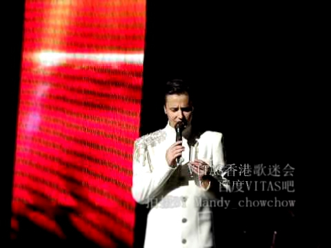 "VITAS 2011.10.04 母與子 / Mommy and Son / Мама и Сын_Beijing ""Say You Love"""