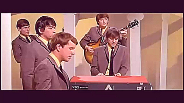 "Видеоклип к песне House Of The Rising Sun (OST ""Supernatural"", ""My Name Is Earl""): The Animals - House of the Rising Sun (1964) High Defini..."
