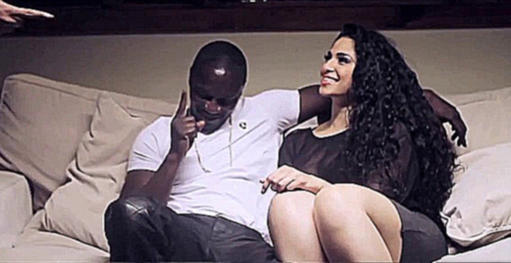 Видеоклип к песне Crank It Up (музыка для тренировки, разминка): Verse Simmond ft Akon - Keep it 100 (2012)