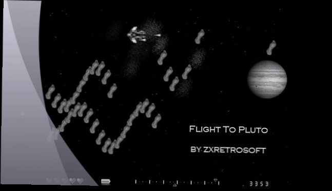 Видеоклип к песне Соңғы Хат (ONE LIFE): Flight To Pluto soundtrack, саундтрек игры