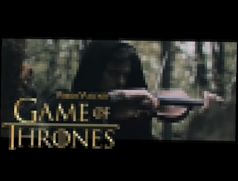 the Best ever violin playing Games of Thrones theme