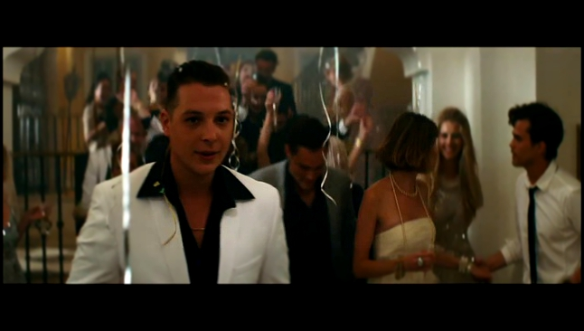 Видеоклип к песне Dead Tired: John Newman - Tiring Game ft. Charlie Wilson 2015