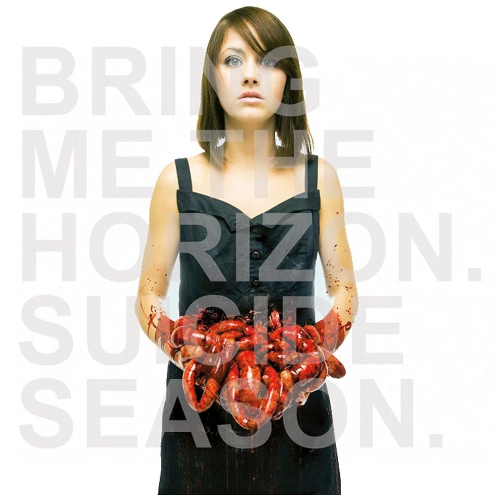 Bring Me The Horizon No Need For Introductions, I've Read About Girls Like You On The Backs Of Toilet Doors