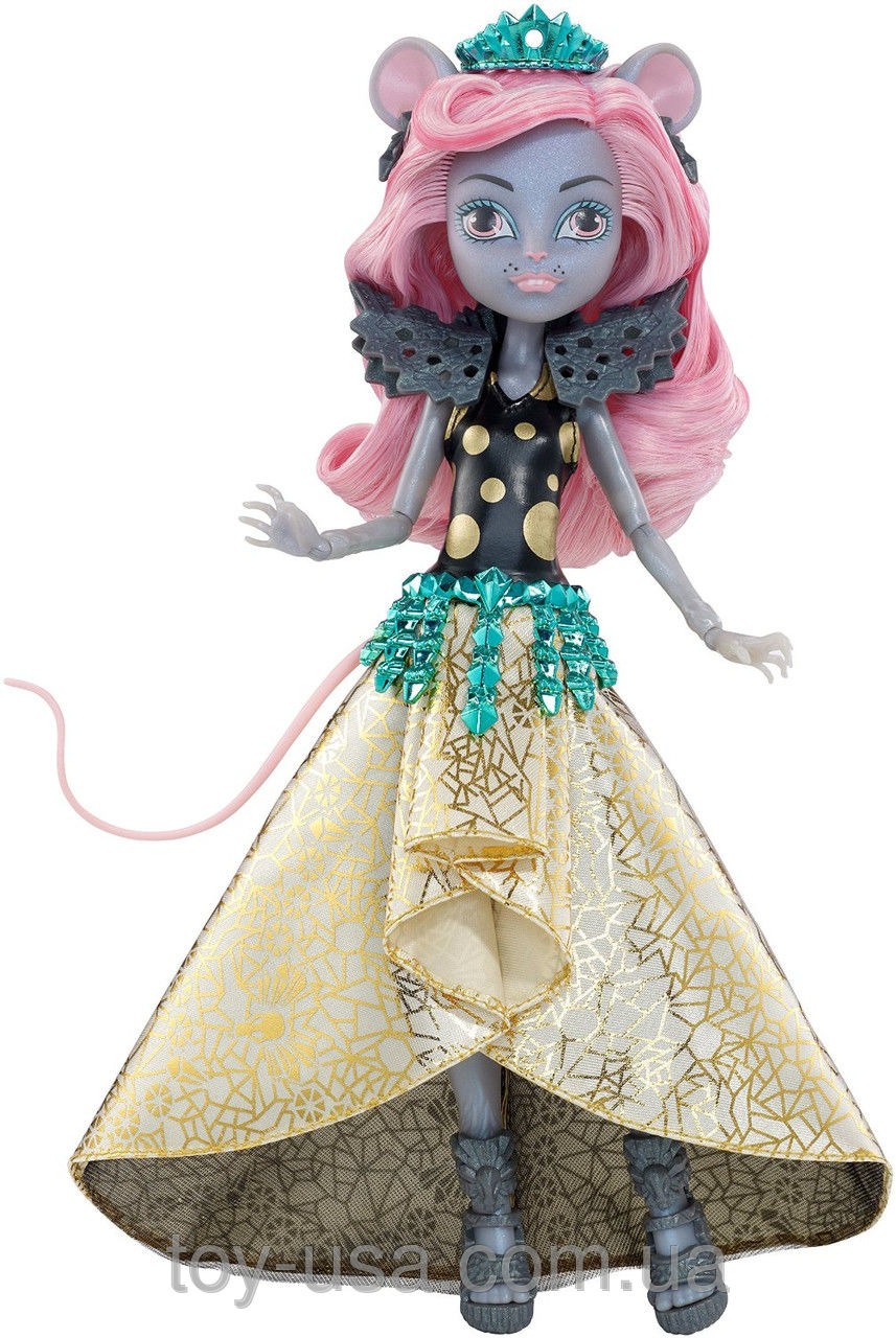 Monster High Boo York, Boo York 1 Рэп песня Кэтти и Фараона