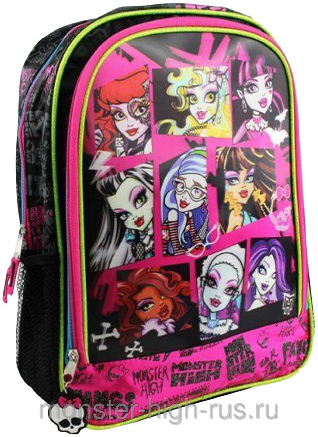 Monster High We Are Monster High (RUS)