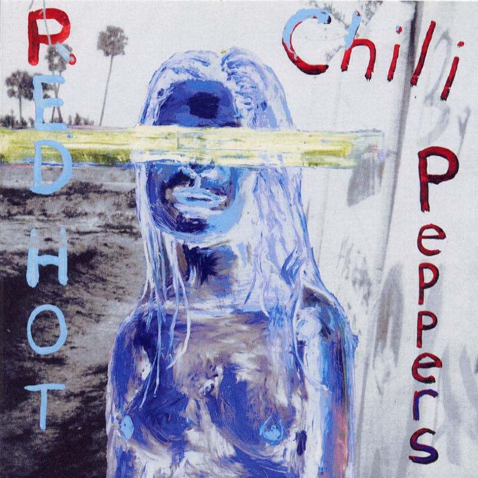 Red Hot Chili Peppers - By The Way [2002] This Is The Place