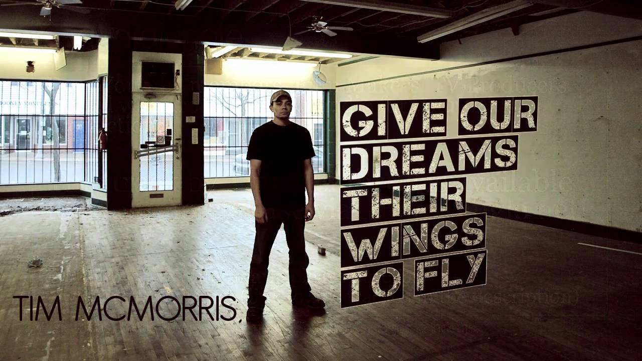 [ Tim McMorris_ _Give Our Dreams Their Wings to Fly (музыка для фитнеса) ]